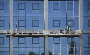 Commercial Window Cleaning Chester